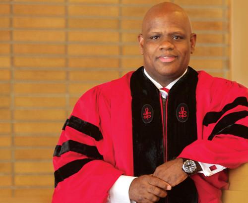 Rev. Quincy