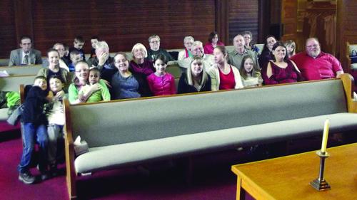 Worthingtoncongregation